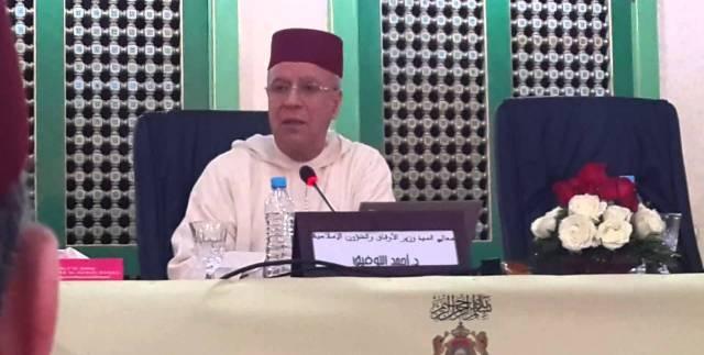 التوقيع في  الرباط على اتفاق يقضي بتكوين 500 إمام غيني في المغرب