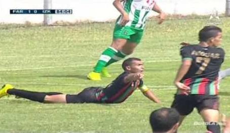فياريال وريال مدريد 0-2