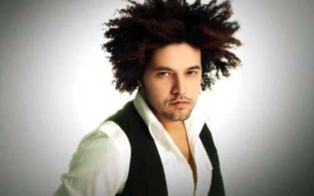 المغربي عبد الفتاح الجريني يستعد لإصدار ألبومه الفني الجديد