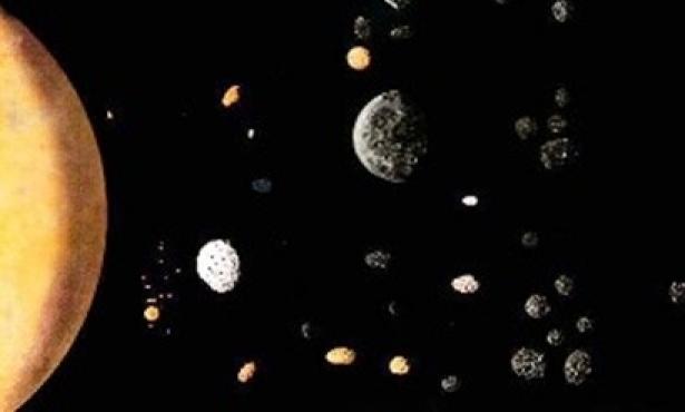 فلكيون روس يكتشفون كوكباً جديداً