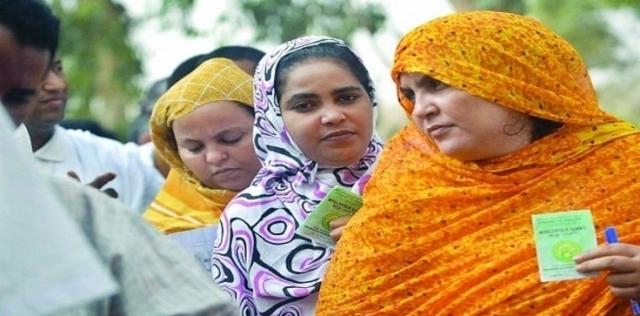 منظمات موريتانية تتهم مسؤولة بالمفوضية الأممية بالتحريض ضد