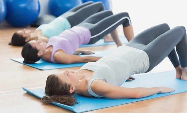 قوّي عضلاتك لتتغلبي على تعب سرطان الثّدي