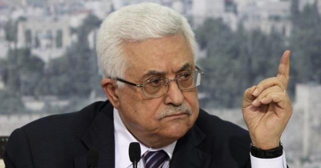 عباس ينتقد إدارة حماس لقطاع غزة