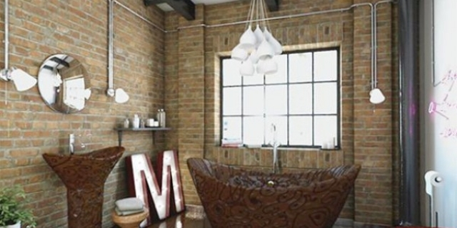 حمام مصنوع من الشوكولاتة البلجيكية بـ 133 ألف دولار