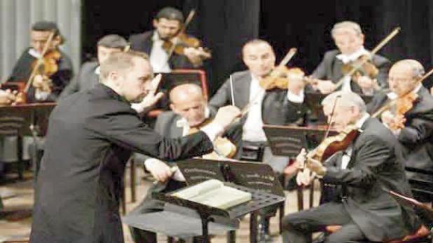 مسرح محي الدين بشطارزي بالجزائر يستضيف 19 دولة تعزف الموسيقى السيمفونية