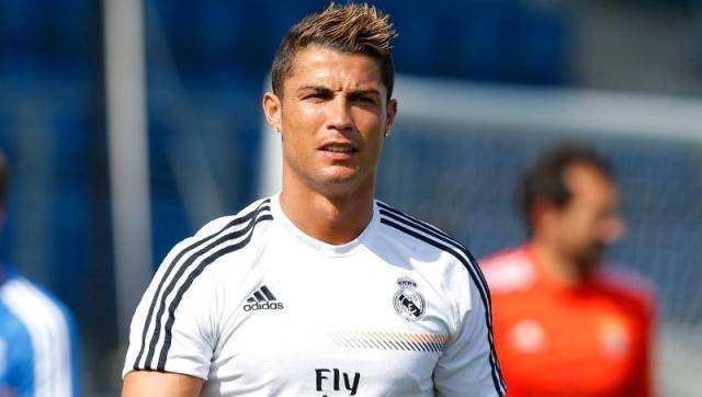 رونالدو أفضل هداف في الدوري الاسباني