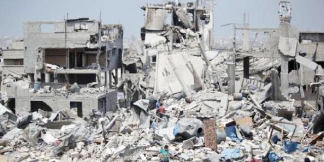 من ربح الحرب في غزة؟ ليست «حماس»