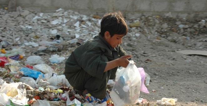 إشكالية محاربة الفقر في العالمين العربي والإسلامي