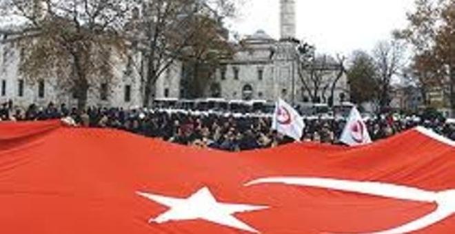الأقليات الدينية والعرقية في تركيا.. المجتمع والكيان والتحديات