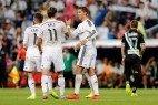 ريال مدريد وديبورتيفو 8-2