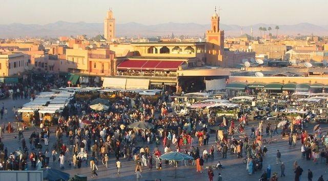 ندوة في مراكش تناقش الجهوية كخيار ضروري لتحقيق التنمية وتجاوز الاختلالات القائمة بين مختلف المناطق