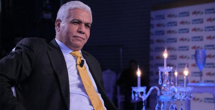 رحيل الكاتب الصحفي المصري الساخر أحمد رجب