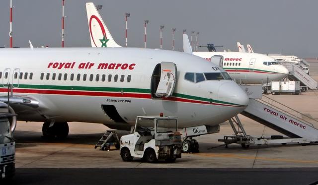 بنهيمة: مؤشرات وضعية شركة الخطوط الجوية الملكية المغربية في تحسن
