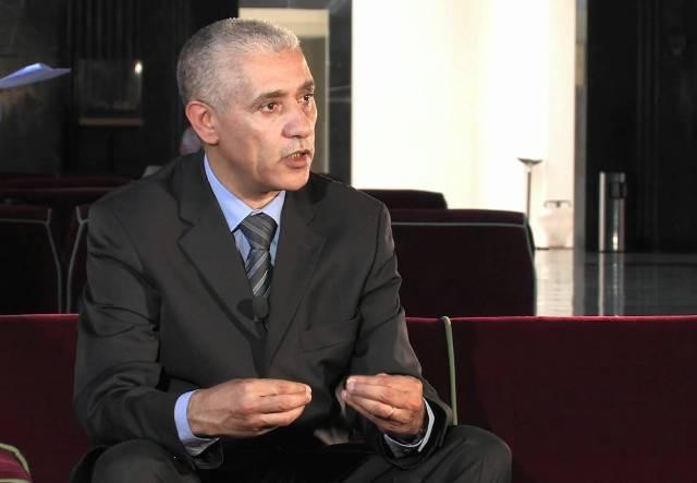 خطير.. رئيس مجلس النواب المغربي كاد يموت اختناقا في مصعد البرلمان