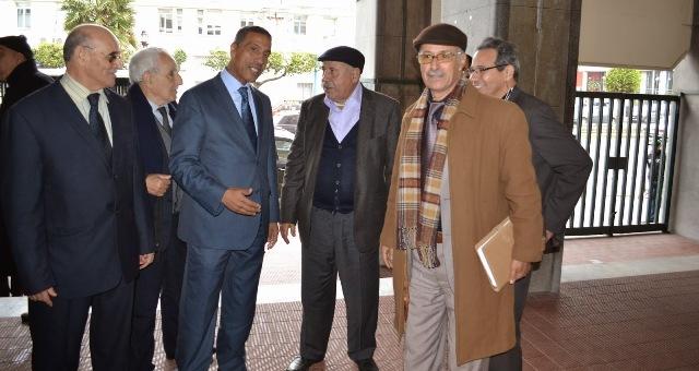 المركزيات النقابية المغربية الثلاث تؤكد خوض الإضراب يوم 29 أكتوبر