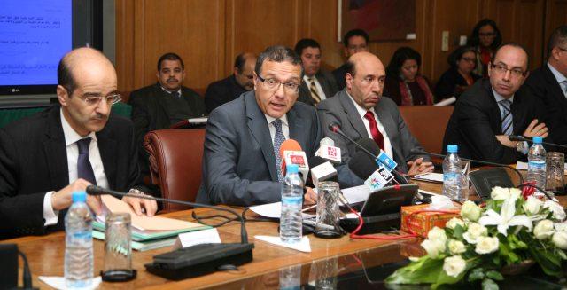 بوسعيد: الحكومة ستواصل المجهودات المبذولة في مجال الاستثمار العمومي