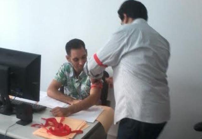 نقابيون في التلفزة المغربية  شاركوا في الإضراب الإنذاري ليوم أمس