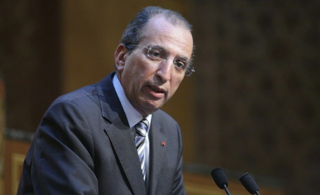 حصاد: المغرب أكثر أمنا من فرنسا وعلى وزارة خارجيتها تصحيح