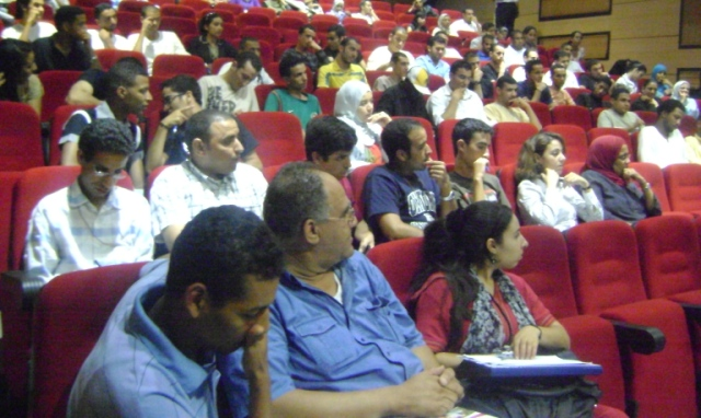 فاس تحتضن ملتقى تشغيل الشباب ورهانات التنمية
