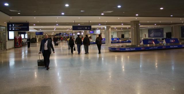 مسؤول: ليس هناك أي تأثير سلبي للإضراب على الرحلات الجوية في المغرب