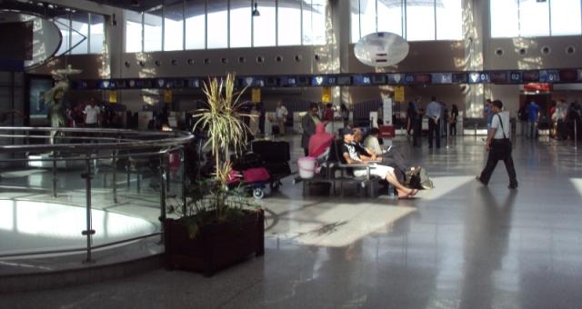 استئناف أشغال توسعة المحطة الجوية الأولى لمطار محمد الخامس الدولي بالدار البيضاء