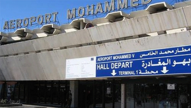 إعفاء مدير مطار محمد الخامس بعد حوادث سرقة حقائب دبلوماسيين