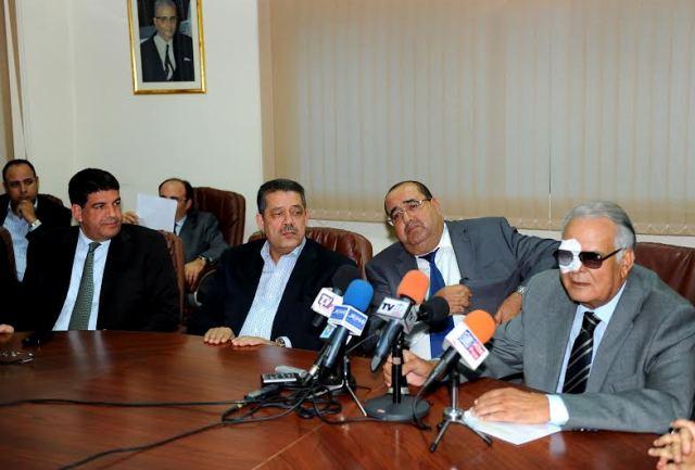دولة بورقيبة لا حزب الغنوشي