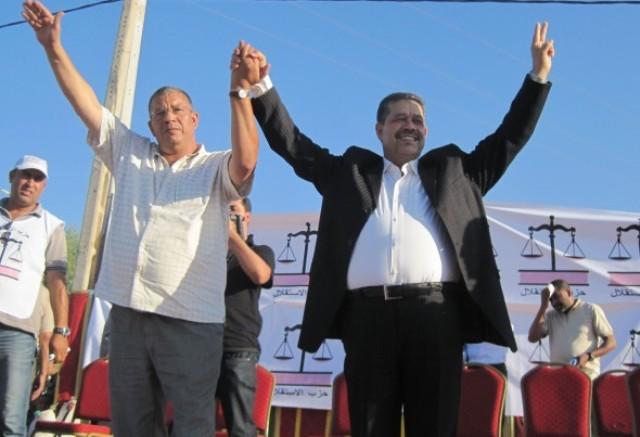 إلغاء انتخاب دائرة مولاي يعقوب بعد صراع بين حزبي