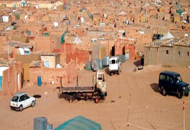 (هيومان رايتس ووتش): الجزائر تتحمل