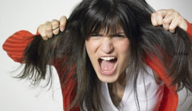 حقائق عن الغضب وتأثيره على الصحة