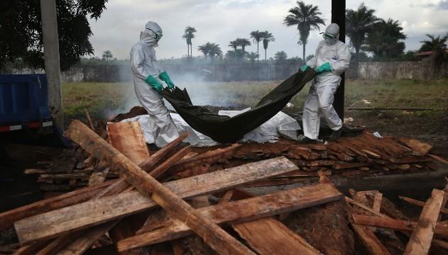 منظمة الصحة العالمية تحذر من تفشي إيبولا