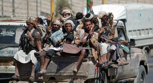 بدأ حوار مع الحوثيين لضمان خروجهم من إب