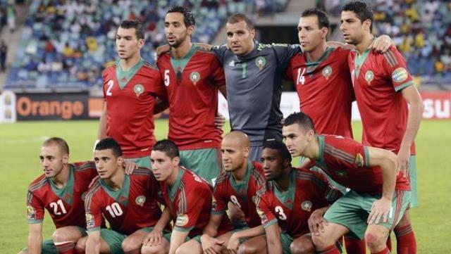 الزاكي يمنح الفرصة للاعبين آخرين أمام كينيا