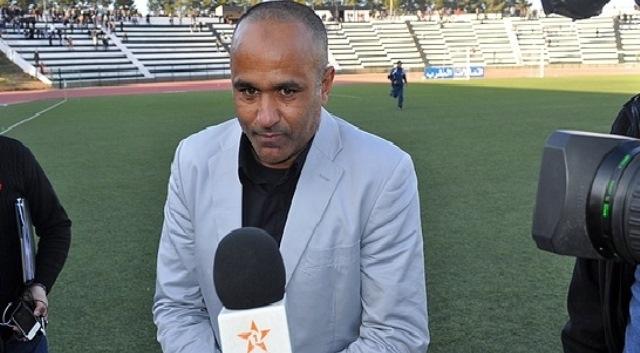 أوشلا لمشاهد : لا خوف على المنتخب المغربي مع الزاكي