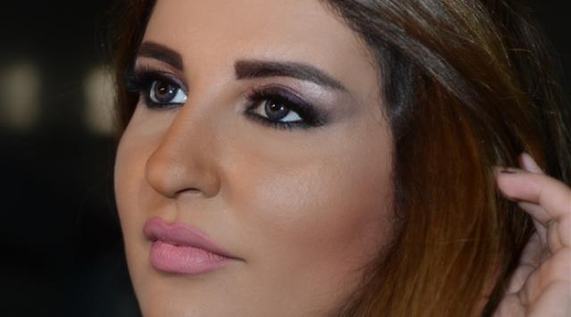 العراقية شذى حسون تمنع من الغناء في الكويت