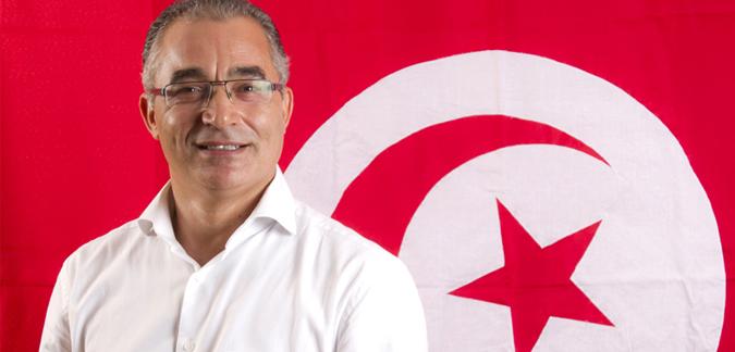 قيادي بحركة نداء تونس يستبعد التحالف مع النهضة