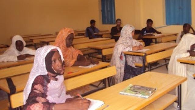 موريتانيا: إقبال ضعيف على المدارس في يوم الافتتاح الدراسي