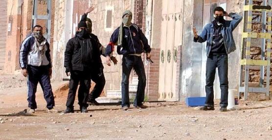 إصابات وأعمال تخريب بعد تجدد المواجهات في غرداية بالجزائر