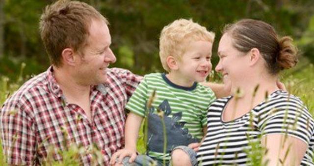 شفاء طفل من مرض نادر بالمخ حير أطباء نيوزيلندا