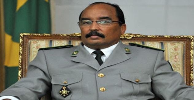الرئيس الموريتاني يقوم بتعيينات جديدة في الأمن والمخابرات العسكرية