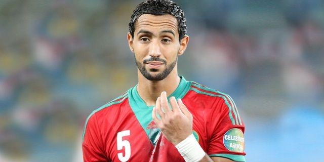 بنعطية يسقط من قائمة المنتخب المغربي