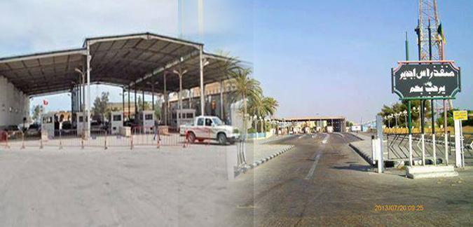 تونس تحصن عرسها الانتخابي بغلق الحدود مع ليبيا ل3أيام