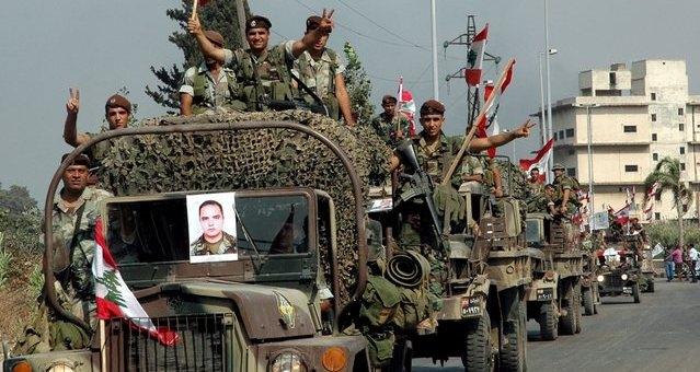إطلاق النار على دوريتين للجيش اللبناني بطرابلس