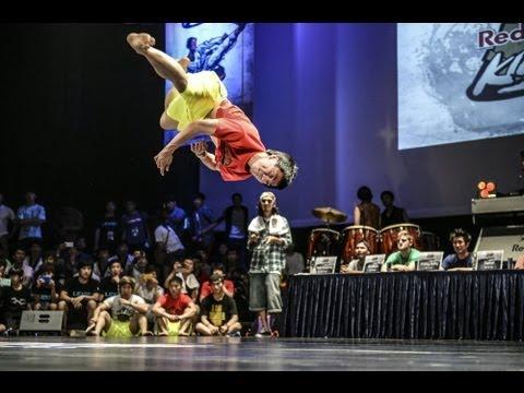 حركات تايكواندو مدهشة