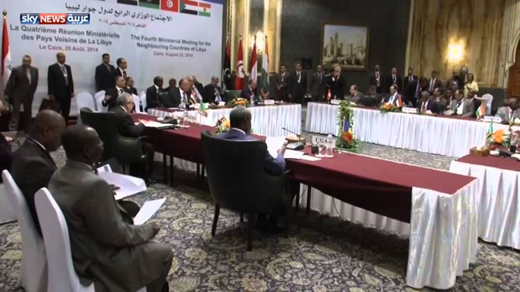 مصر تنفي تدخلها في الشأن الليبي