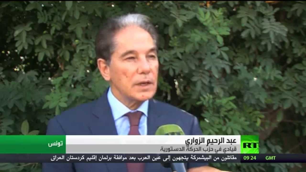 فلول بن علي على بوابة الاقتراع في تونس