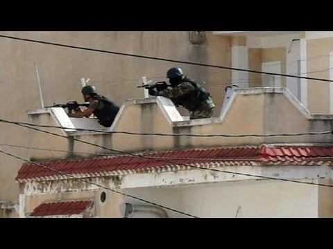 1300 مقاتل من الجيش السوري الحر سيدخلون كوباني