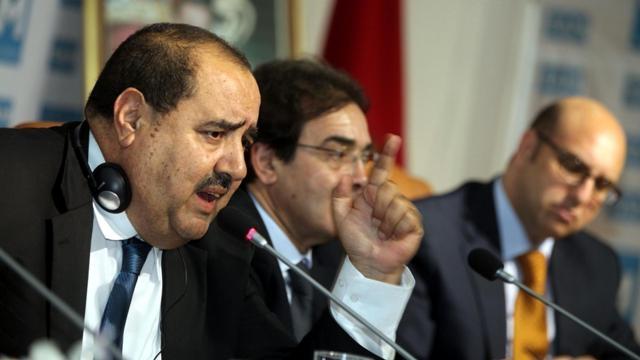 المتمردون على لشكر مهددون بفقدان مقاعدهم البرلمانية بمجلس النواب