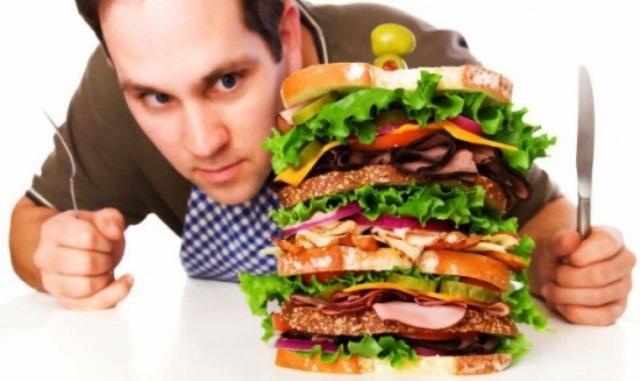 طفرة جينية تجعلك تأكل دون أن تصاب بالبدانة