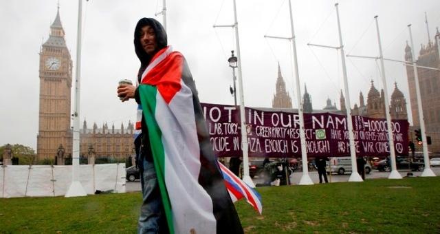 ما هي دلالة اعتراف البرلمان البريطاني بفلسطين؟
